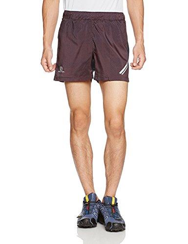 Salomon Men's Agile Shorts, Mavericks, - Maverick Shorts
