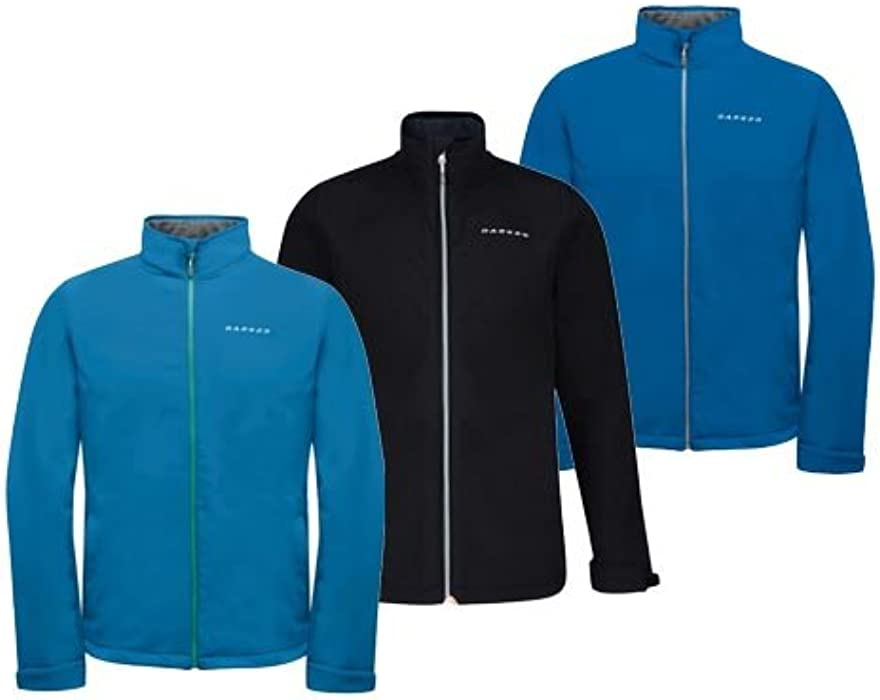 Dare 2b Herren Assaliant II Softshell