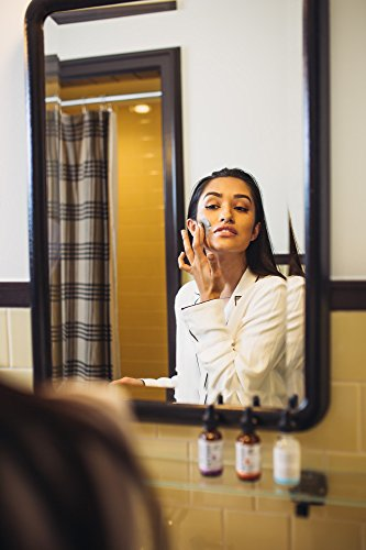 ArtNaturals Vitamin C Serum for Face - (1 Fl Oz / 30ml) - Facial Anti-Aging with Hyaluronic Acid and Vit E - Wrinkle Repairs Dark Circles, Fades Age Spots and Sun Damage - Enhanced 20% Vitamin C