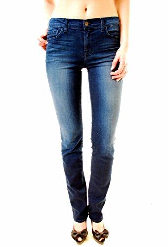 J Brand Cigarette Leg Jeans - 3
