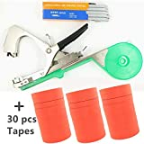 Binding Machine Vegetable - Garden Tool A5~a10 Optional Packing Vegetable Stem Strapping