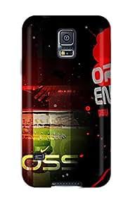 High-quality Durability Case For Galaxy S5(orlando Engelaar)