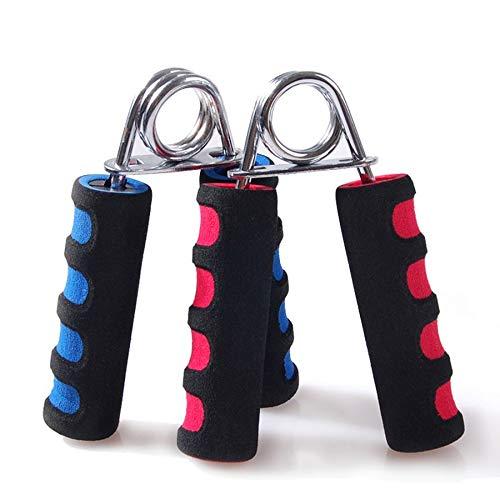 Lovelysunshiny Hand-Greifer-Arm-Handgelenk-Trainingsgerä t Fitness-Griff-Unterarm-Krafttrainer