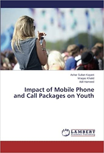 impact of mobile phones on youth