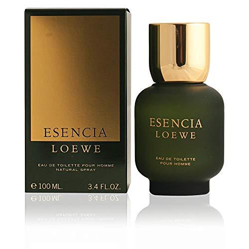 Loewe Esencia pour Homme Eau de Toilette con vaporizador 100ml