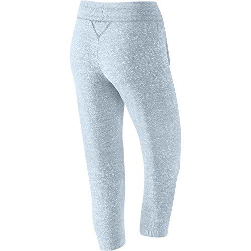 Nike Donna Da sail Nsw Blue W glacier Pantaloni Blu Gym Vntg wq1YPqxSrT