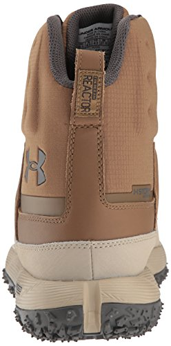 Pictures of Under Armour Men's Fat Tire Govie 1299193 Coyote Brown (200)/City Khaki 7