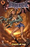 Darkchylde Streets of Fire 1st Edition Battlebrooks Incorporated 1999 Randy Queen