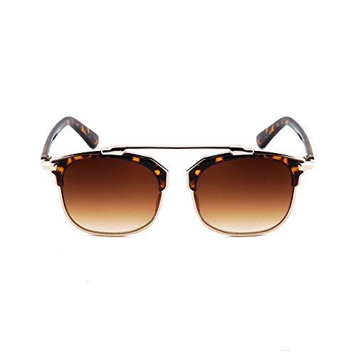 Milano de soleil Gradient Concept TWIG Lunettes Marron Tortue Homme qB1OWwZ5