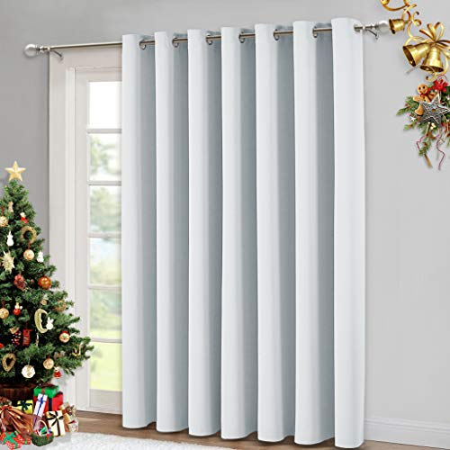 NICETOWN Vertical Blinds for