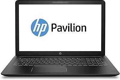 "HP Onyx Blizzard Ci5 15-cb035wm 15.6"" Full HD Gaming Laptop, Intel Core i5-7300HQ Processor, AMD Radeon RX 550 Graphics, 12GB Memory, 1TB Hard Drive, Backlit Keyboard Windows 10 Home"