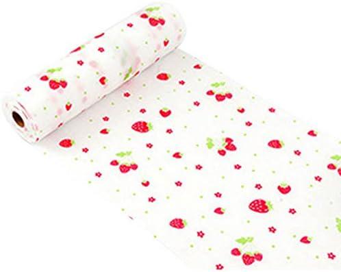 Rollo de papel Laat de 30 x 300 cm, sin adhesivo, impermeable ...