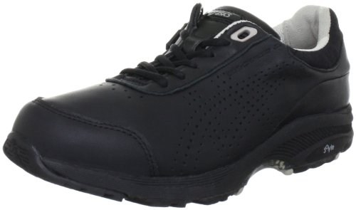 CARDIO Asics 9011 de ZIP GEL 2 Black senderismo mujer Grey Warm Zapatos Schwarz cuero de Negro q5rB5Sw