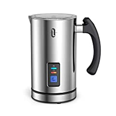 Automatic Milk Frother Warmer