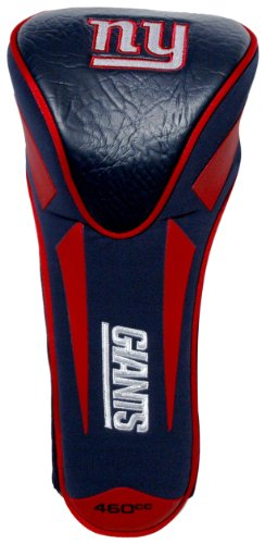 Giants Club (NFL New York Giants Single Apex Driver Head Cover)