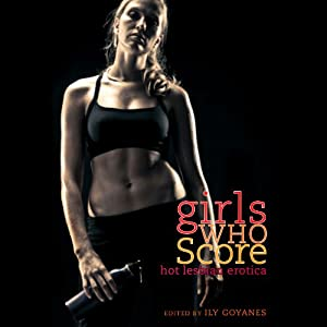 Girls Who Score Audiobook