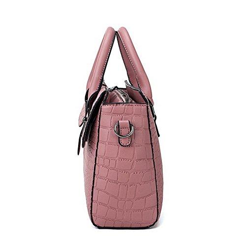 Di A Le Donne Allhqfashion Tote Del Attraversato Modo Casuali Stile Tracolla Rosa Rossa Pu In Fbubbd181272 Sacchetti Borse wSYRqzSn