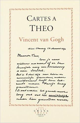 Cartes a Theo (Grans idees): Amazon.es: Vincent Van Gogh: Libros