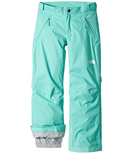 The North Face Girls Freedom Insulated Pant (The North Pants Face Girls Ski)