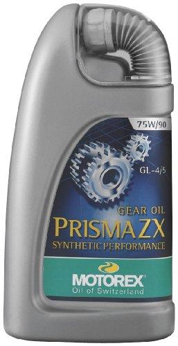 Motorex Synthetic Blend (Motorex Prisma ZX Gear Oil - 75W90 - 1L. 171-390-100)