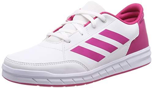 online store c41e2 e0bae Magenta K Magenta real Blanco Unisex Niños Adidas ftwr White Gimnasia  Magenta Altasport Zapatillas real De ...
