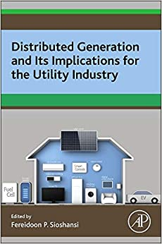 Libros De Cocina Descargar Distributed Generation And Its Implications For The Utility Industry Leer PDF