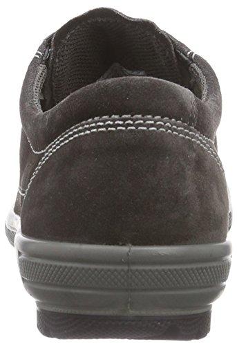 Basses Femme Tanaro Legero Gris Stone Sneakers 06 Grau E4qRxRawn