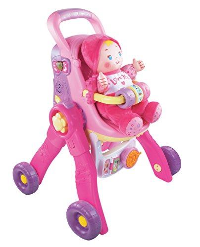 old baby stroller - 8