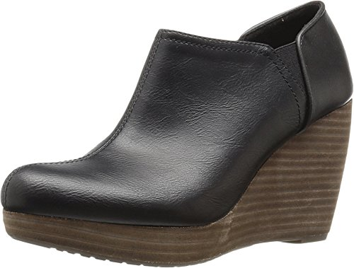 Dr. Scholl's Women's harlin Black Shoe