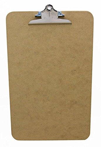 Saunders Recycled Hardboard Clipboard 05617