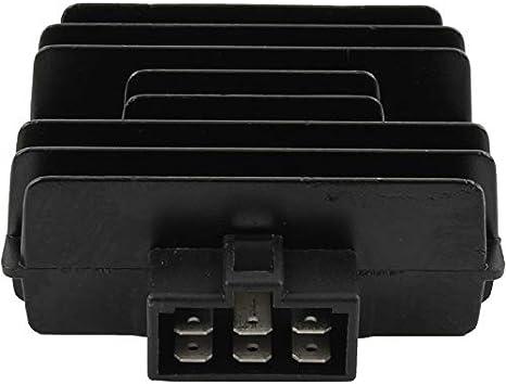 ANPART Voltage Regulator Rectifier Fit For 1997-2002 2004 Kawasaki Mule 550