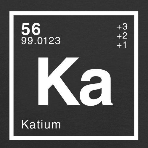 Dressdown Bag Black Red Flight Kat Element Retro Periodic TwxTR7Cq