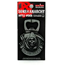 Sons of Anarchy Officially Licensed Metal Bottle Opener