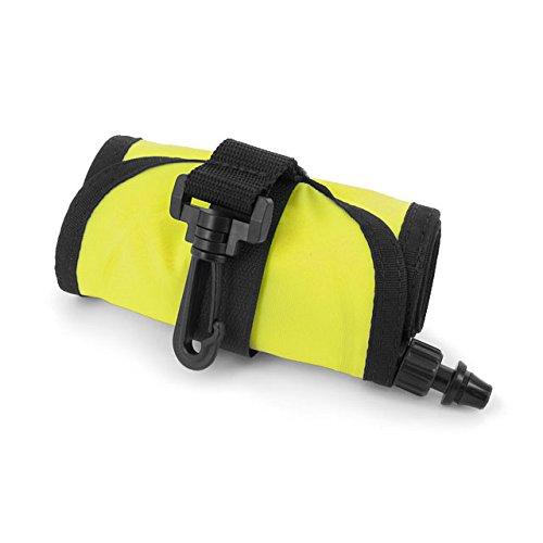 (DGX Safety Sausage, Yellow)