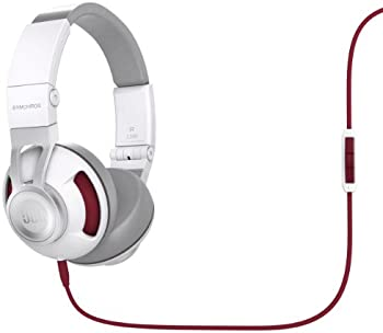 JBL Synchros S300i On-Ear 3.5mm Wired Headphones
