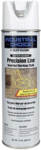 Rust Oleum Precision Inverted Marking 17 Ounce