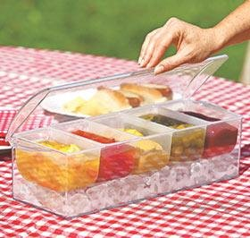 Icy Condiment Server COMINHKPR73524 product image
