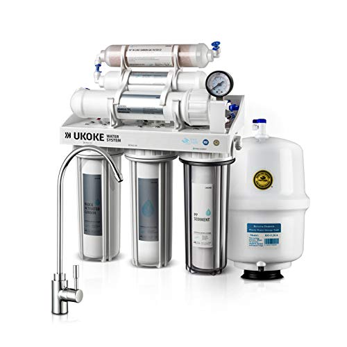 Most Popular Water Filtration & Softeners