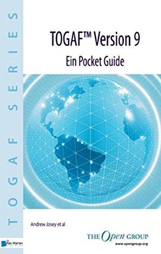 TOGAF Version 9 - Ein Pocket Guide