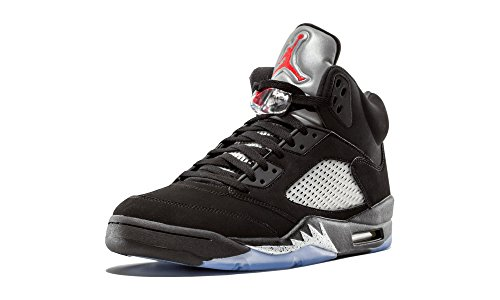 "Air Jordan 5 Retro OG ""Metallic"" - 845035 003"