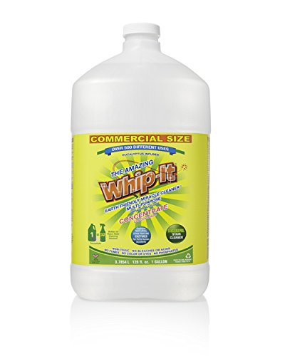cle Cleaner Concentrate, 1 Gallon. 128-ounce (Sham Gallon)