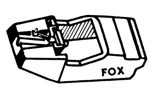 AGUJA MAGNETICA FOX 452 DST W: Amazon.es: Bricolaje y herramientas