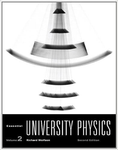 Amazon richard wolfson books biography blog audiobooks essential university physics volume 2 2nd edition fandeluxe Images