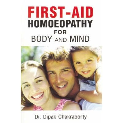 Download First-Aid Homoeopathy for Body & Mind (Paperback) - Common pdf