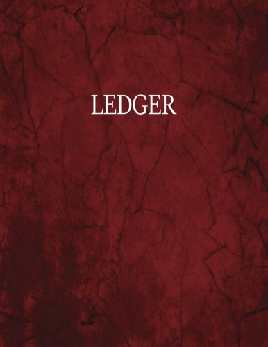 Ledger: 128 Pages, 2 Columns
