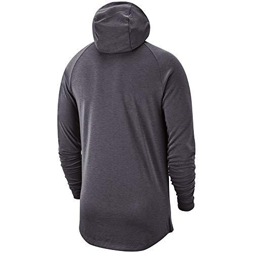 Amazon.com: Jordan Nike - Sudadera con capucha de manga ...