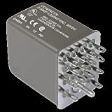 General Purpose Relays Herm Ice Cube Relay 4PDT, 5 Amp Rating