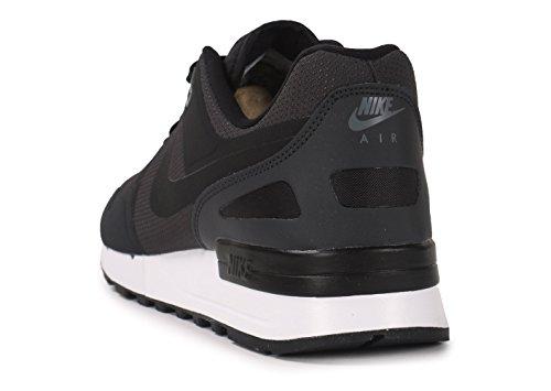Nike Air Pegasus '89 No Sew, Zapatillas de Running para Hombre Gris / Negro / Blanco (Anthracite / Black-Cool Grey)