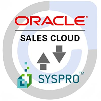 Commercient SYNC for SYSPRO and Oracle Sales Cloud (5 users)