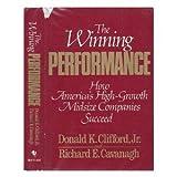 Winning Performance